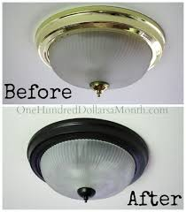 can you spray paint brass light fixtures yes yes painting bedrooms and lights painting brass lamps i84