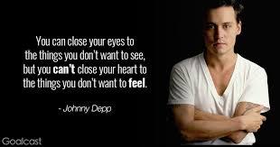 Johnny Depp When U Dnt Wanna