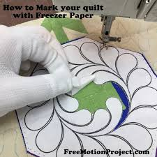 How to Mark Your Quilt Top Tutorial   Quilting Patterns & Design ... & How to Mark Your Quilt Top Tutorial Adamdwight.com