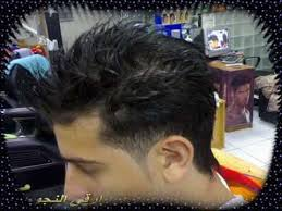 احدث قصات الشعر للشباب