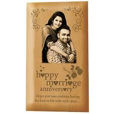 presto personalised anniversary gift birthday gift valentine s day gift wooden photo plaque by engraving