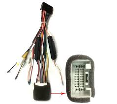 online get cheap harness car stereo aliexpress com alibaba group How To Install Wire Harness Car Stereo joying mitsubishi car stereo radio wire harness cable replacement dash mounting install kit how to install a car stereo without a wire harness