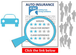independent consumer reviews for icbc the insurance corporation of british columbia auto insurance