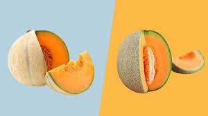 Cantaloupe Nutrition Chart Muskmelon Vs Cantaloupe Whats The Difference