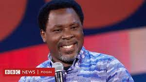 Tb joshua was on sunday morning reported dead at the age 57. 9fmihhe2msbaom