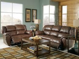 sonoma saddle reclining sofa loveseat and rocker recliner set