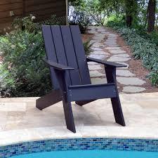 adirondack chairs. Loggerhead Modern Adirondack Chair Chairs