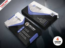 Free Psd Business Card Templates 009 Template Ideas Business Card Psd Imposing Photoshop