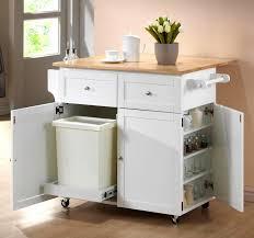 Kitchen Backsplashes Portable Movable Small Kitchen Island Wood