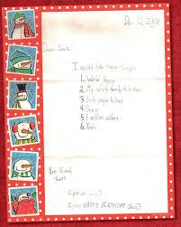 A Brief History Of Sending A Letter To Santa Arts Culture