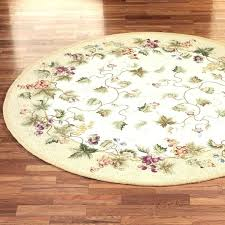 round rug 6 feet round rugs area rugs large area rugs navy blue