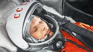 Юрий Гагарин первый человек в космосе РИА Новости  Юрий Гагарин первый человек в космосе