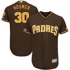 San Diego Authentic Jersey Padres