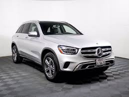 The base model sold in the u.s. Pre Owned 2020 Mercedes Benz Glc 300 4matic Suv Near Riverside 41229ualt Walter S Automotive Group