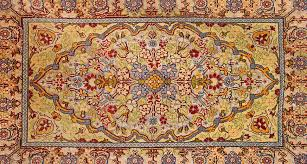 example of islimi fl rug design pattern