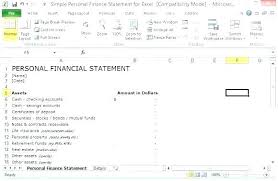 Simple Accounts Template Estate Accounting Template Chart Free Final Estate
