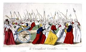 let s have a worldparty women s micah white phd on 5 1789 during the earliest days of what would become the french revolution a mob of women materialized on the streets of paris