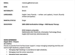 Resume For Cabin Crew Interview CV Review Service Viseo Preparation Enchanting Resume Review Services