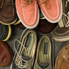 how to keep your top siders in top shape
