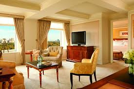 Nyc Living Room Penthouse Suites In New York The Ritz Carlton New York Central Park
