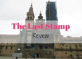 Blog Posts  And Lighten Your PackAlbergue The Last Stamp