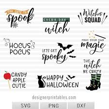 Looking for christmas images and vectors? Halloween Svg Bundle