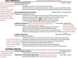 Download Pr Resume