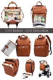 Designer Diaper Bags We Are Totally Loving This Designer Diaper Bag Backpack