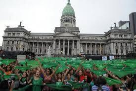 Finalmente, Argentina va a debatir la despenalización del aborto