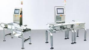 Контрольные весы для пищевой продукции Группа компаний machinecn Контрольные весы для пищевой продукции