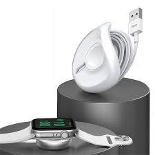 <b>Зарядное устройство Baseus</b> YOYO для Apple Watch Черное