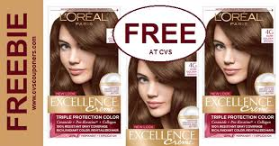 New deals on garnier nutrisse hair color are being offered everyday. Free L Oreal Hair Color Cvs Deal 2 9 2 15 Cvs Couponers
