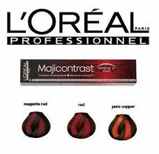 L Oreal Magic Contrast Hair Dye Lajoshrich Com