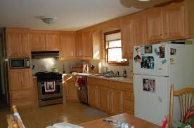 Refinish Kitchen Cabinet Home Decorating Ideas Home Decorating Ideas Thearmchairs