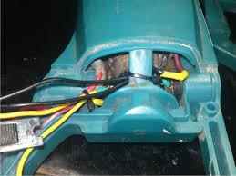 how to reverse rotation and speed control universal motor i discarded the h l speed rectify and used it s switch to toggle a relay instead connections were made as per kermit s diagram