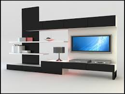 Small Picture Modern Tv Wall Unit Designs For Living Room Modern TV units 20