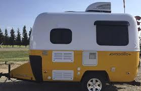 9 ultra lightweight travel trailers