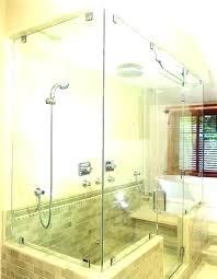 shower door water repellent rain x post review cleaner a d