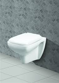 belmonte wall hung water closet cera white in india vard