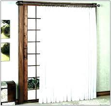 blind ideas for sliding glass doors patio door curtain ideas sliding patio door curtain ideas curtains