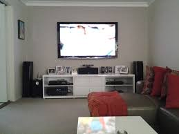 Home Theater Cabinet Diy Built In Home Theatre Cabinet Arse