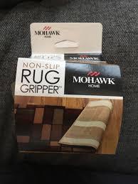 mohawk home rug gripper 2 5 x15 ft ivory