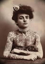 фото девушка с татуировками 16062019 030 Women With Tattoo
