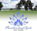 Checotah, Oklahoma Golf | Fountainhead Creek Golf Course