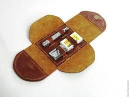 <b>Чехол для бритвы</b> (for travel) (с изображениями) | <b>Кожаный чехол</b> ...