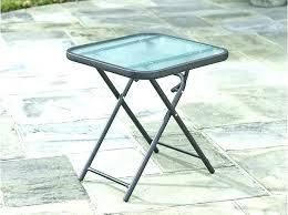 small outdoor side table plastic outdoor coffee table small outdoor side table lovely small patio side
