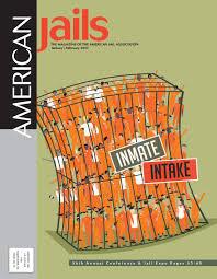 American Jails January February 2017 By Americanjails Issuu