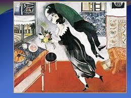 7 marc chagall