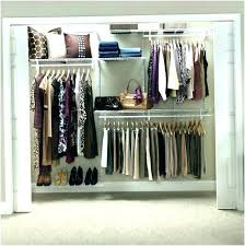 rubbermaid closet shelving closet design closet organizers