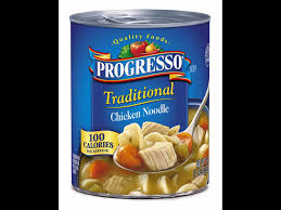 Progresso Light Chicken Noodle Soup Calories Traditional Chicken Noodle Soup Nutrition Facts Eat This Much